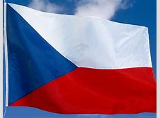 National Flag Of Czech Republic 123Countriescom
