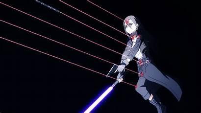 Sword Anime Kirito Gun Gale Sao Ggo