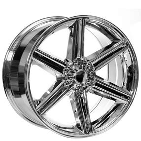 iroc wheels chrome  lugs rims irc