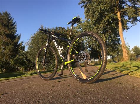 2016 cannondale fsi carbon 4 for mountainbike nl onderwerp cannondale fsi carbon 4