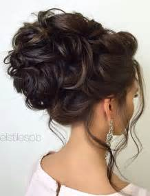 coiffure chignon de mariage coiffure en image