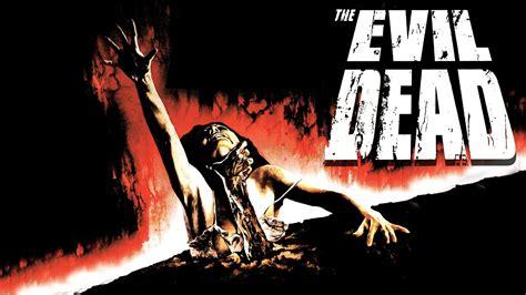 Evil Dead Wallpaper ·①