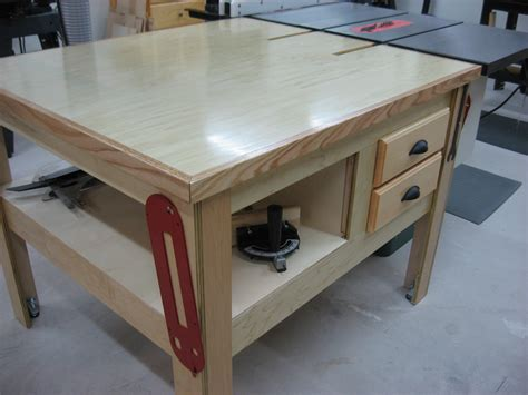 Side Cabinet Tool Box by Creekside Woodshop New Projects