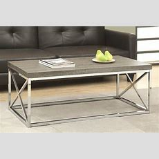 23 Types Of Coffee Tables (ultimate Buying Guide