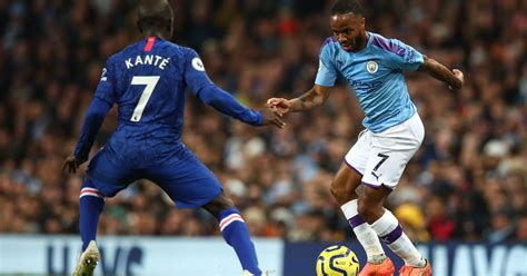 Chelsea vs Manchester City Preview: How to Watch on TV ...