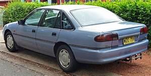 Toyota Loison Sous Lens : file 1995 1996 toyota lexcen t4 csi sedan wikimedia commons ~ Gottalentnigeria.com Avis de Voitures