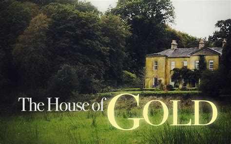 The House Of Gold  Grace Gibson Shop