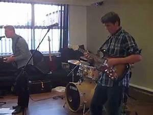 Purple Haze - The Rhythm Section (Jimi Hendrix Cover) Live ...
