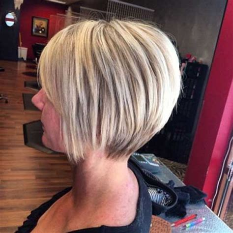 outstanding short bob haircuts    style