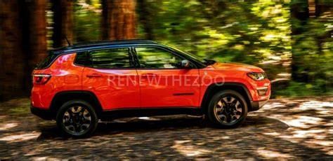 jeep compass price specs release date