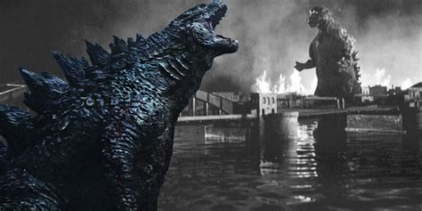 Godzilla 2 Director Teases Easter Egg Connection To 1954