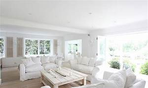 5, Tips, For, Decorating, An, All, White, Interior