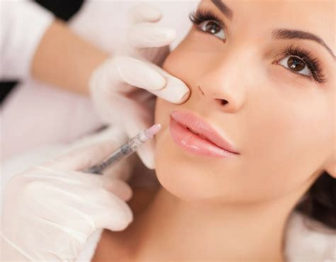 surgery  recovery dermal fillers  natural