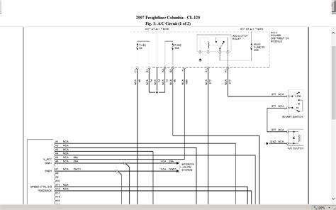 Freightliner Columbia Radio Wiring Diagram Somurich