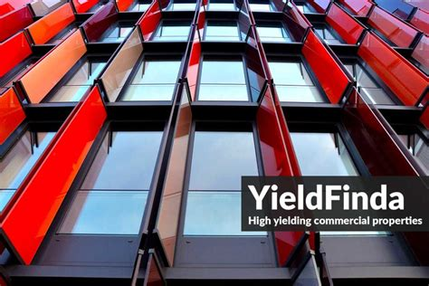 Different Types of Commercial Real Estate Leases YieldFinda