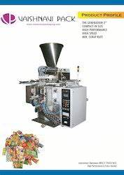 Pouch Packaging Machines in Faridabad, Pouch Packing ...