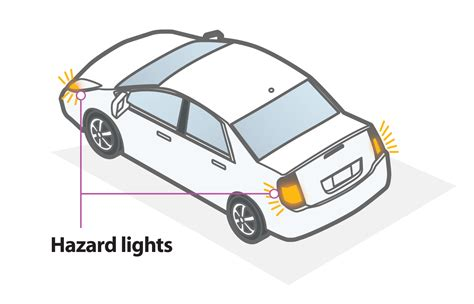what lights are a safety hazard on the christmas tree ch 6 lights signals jersey safe roads