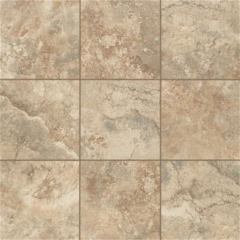 Mohawk Flooring's Villarreal tile in Almond Spice   Tile