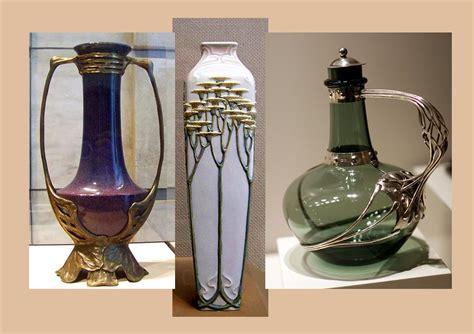 Pre-raphaelites And Art Nouveau