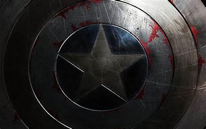 Captain America Shield Desktop Wallpapers Resolution Wallpapertag