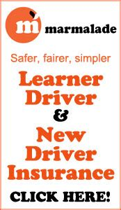 Learner Driver Insurance by Bda Driving School Driving Lessons Driving Instructors