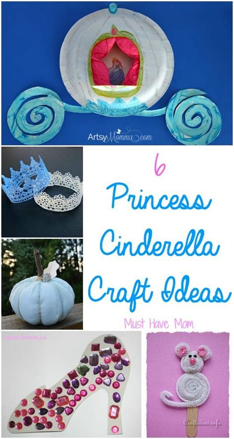 25 best ideas about princess crafts on 177 | 2d5a1696a3527e013bf37cce3361f008