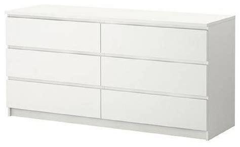 6 Drawer Dresser Ikea by Ikea 6 Drawer Dresser Dressers New York By Aptdeco