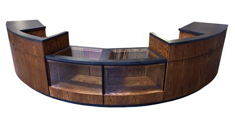 newood display fixture mfg  eugene oregon proview