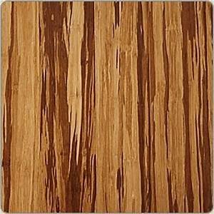 Strand woven bamboo flooring zebrano raw floors bamboo 1 2 for Zebra strand bamboo flooring