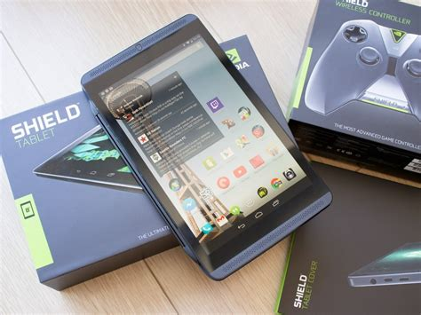 nvidia shield tablet and shield tablet k1 won t be updated