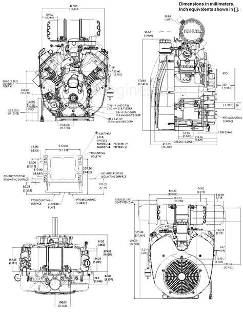 Kohler 23 Hp Wiring Diagram Free by 22 Hp Kawasaki Engine Diagram Downloaddescargar