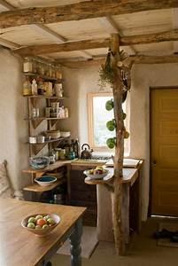 Comment amenager une petite cuisine ? - Archzine fr
