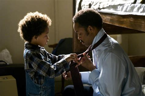 The Pursuit Of Happyness (2006) Reviewed By Harsh