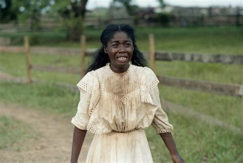 nettie from the color purple the color purple warner bros uk