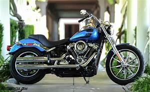 Harley Low Rider S : 2018 harley davidson low rider review first ride ~ Medecine-chirurgie-esthetiques.com Avis de Voitures
