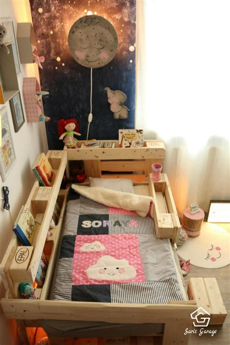 Best 25+ Pallet Kids Ideas On Pinterest