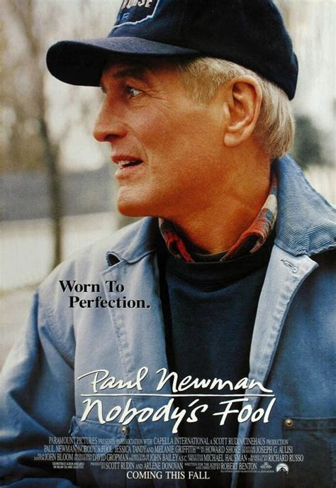 paul newman nobody s fool nobody s fool 1994 find your film movie recommendation