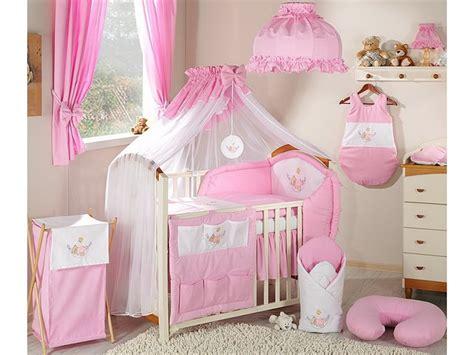decoration chambre bebe fille pas cher visuel 6