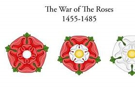 Image result for images the war of the roses