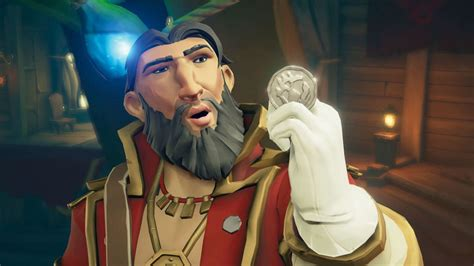 Can You Change Your Character In Sea Of Thieves