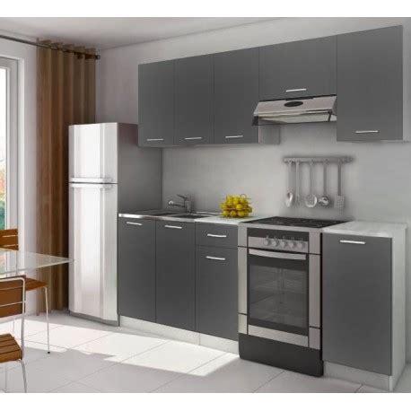 ikea housse canape cuisine complète équipée 2m20 lamina grise pas cher