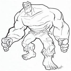 Download Incredible Hulk Coloring Pages - Incredible Hulk ...