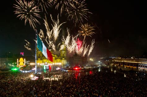 5 things you might not know about Mexico's Independence Day