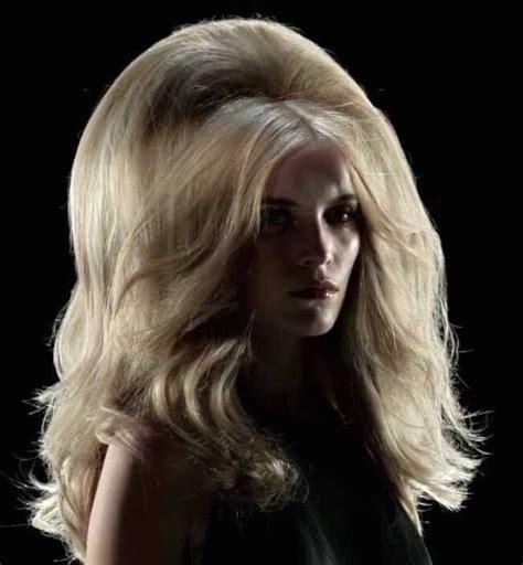 pin  david connelly  teased hair   hair hair