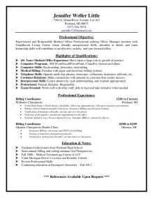 Resume Help For Medical Billing Ssays For Sale