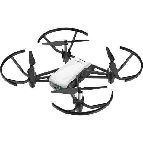 ryze tech tello quadcopter cppt bh photo video
