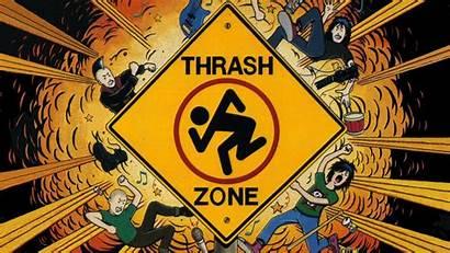 Trash Wallpapers Gang Desktop Awesome