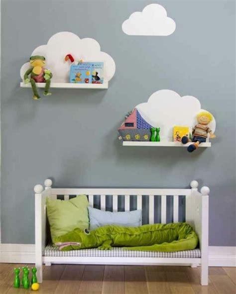 etagere pour chambre bebe étagère murale pour chambre bébé chambre idées de