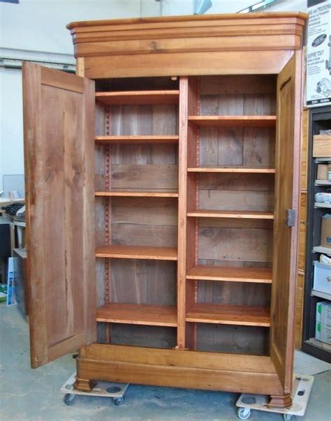 comptoir cuisine ikea aménagement d 39 une armoire ancienneart 39 ébèn