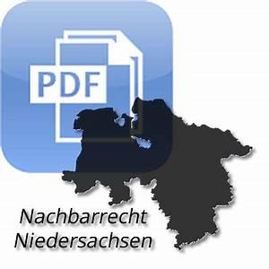 Nachbarrecht Baden Württemberg : nieders chsisches nachbarrechtsgesetz 2016 pdf download ~ Whattoseeinmadrid.com Haus und Dekorationen